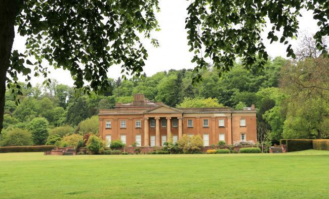 Himley Hall will host SummerFest 2019 on Sunday June 16.