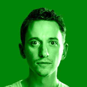 John Robins: Hot Shame (plus support)
