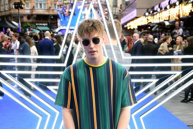 Rocketman UK Premiere – London