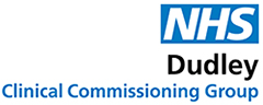 Dudley News: Dudley NHS Clinical Commissioning Group Logo