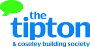Dudley News: The Tipton & Coseley Building Society Logo
